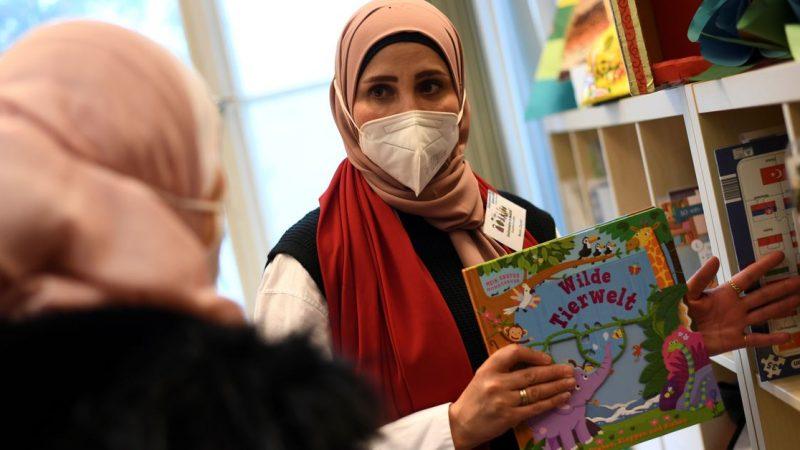 Germany's lengthy pandemic school closures hit migrant pupils hardest