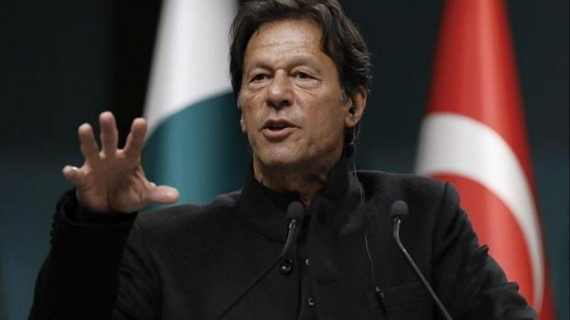 Imran Khan Government proposed media ordinance rejected
