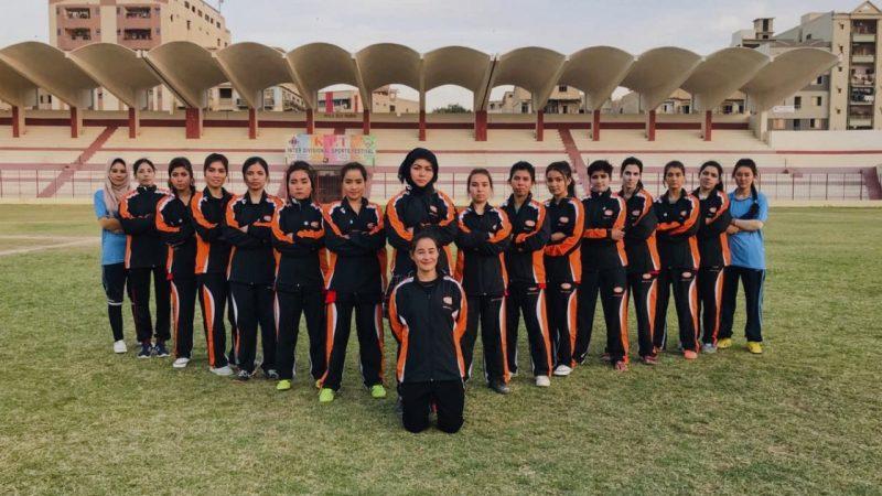 How football offers solace for Hazara women battling trauma, fear