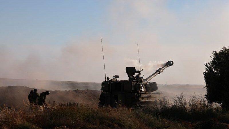 Netanyahu, Gaza militants vow to fight on as Biden urges 'de-escalation'