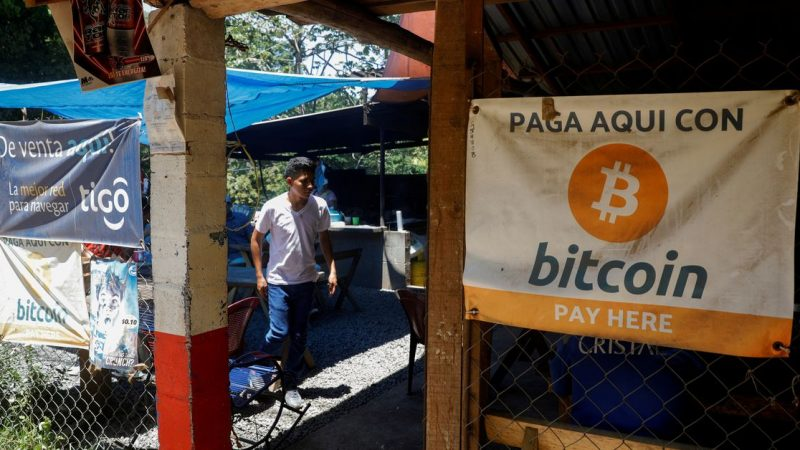 Analysis: Remittance firms slow to add bitcoin, despite El Salvador move