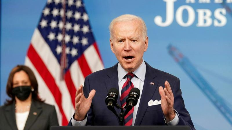 President Biden: US military to conclude drawdown by Aug 31