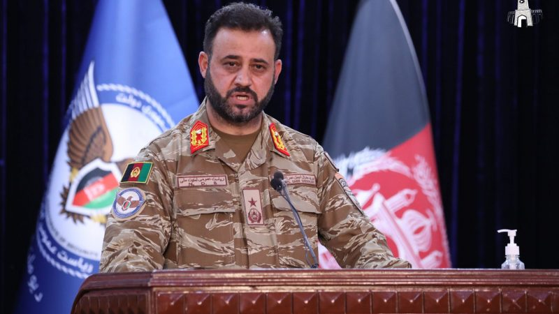 30 districts recaptured from Taliban, 1,528 militants killed