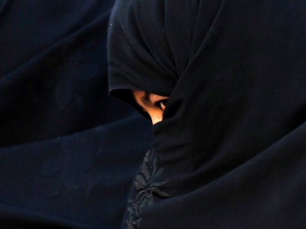 Women demanding equal participation in formation of new government: Afghanistan