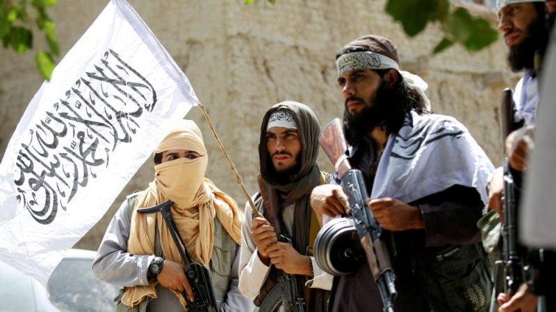 Taliban executed brother of former Afghan vice President