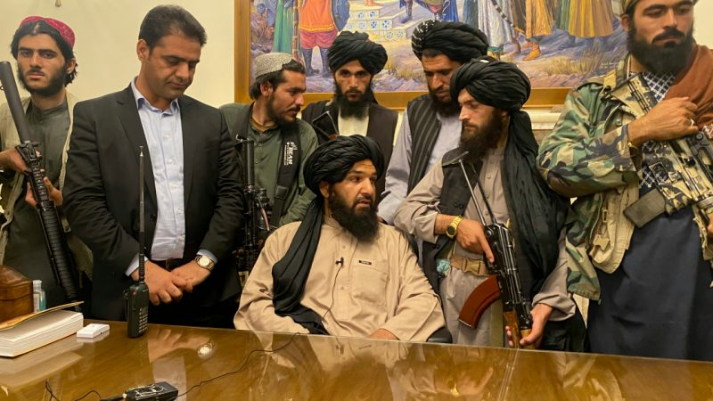 Turkey not to recognize Taliban govt but to help Afghan people for humanitarian causes