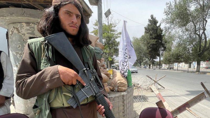 Washington common enemy of Taliban and ISKP