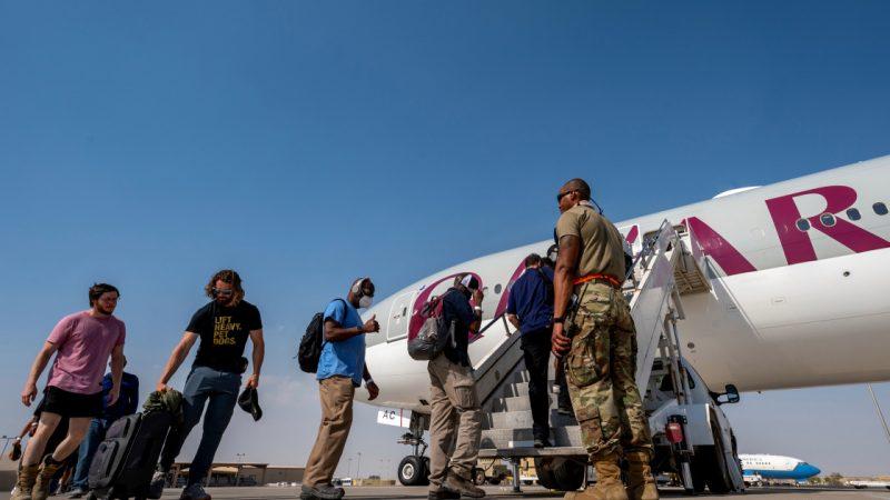 UN report warns Taliban going 'door to door' for wanted