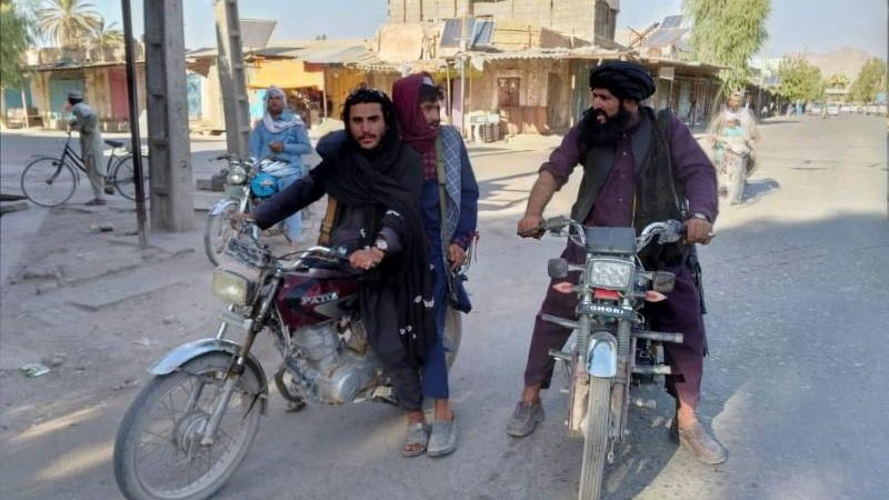 UK will not recognise the Taliban government in Afghanistan: Foreign Secretary Raab