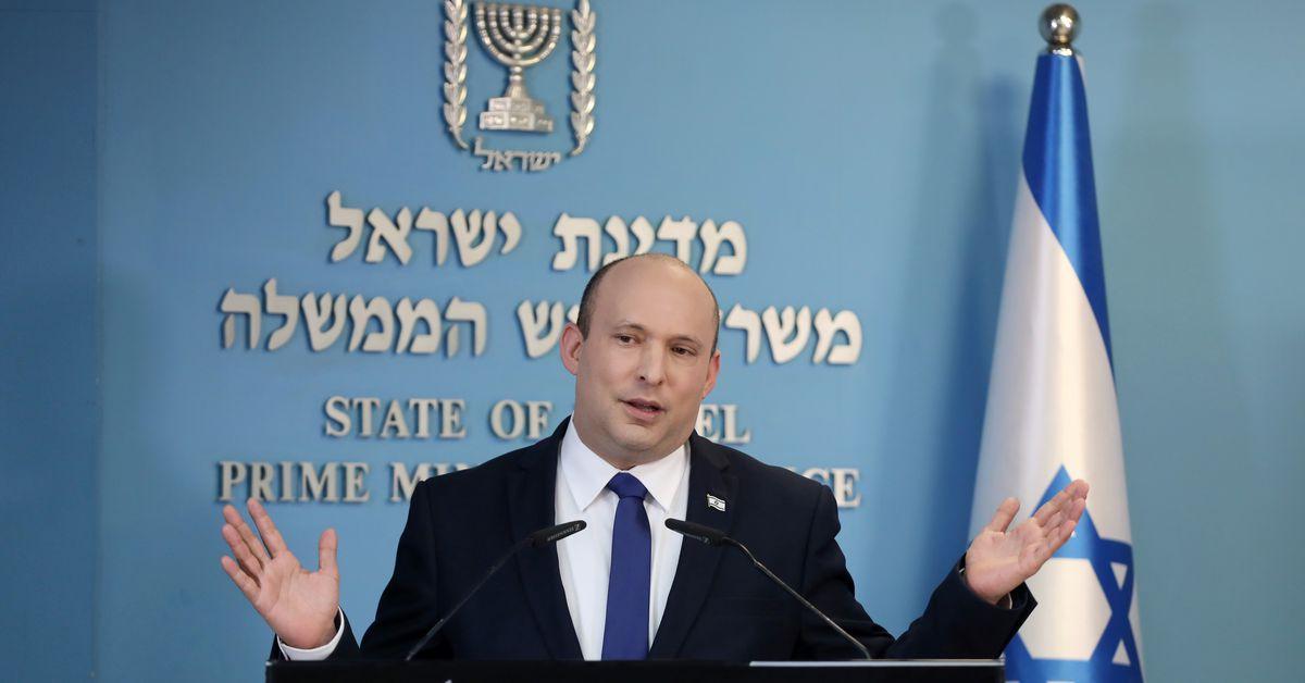 Biden and Israeli PM set to discuss Iran strategy at meeting next week