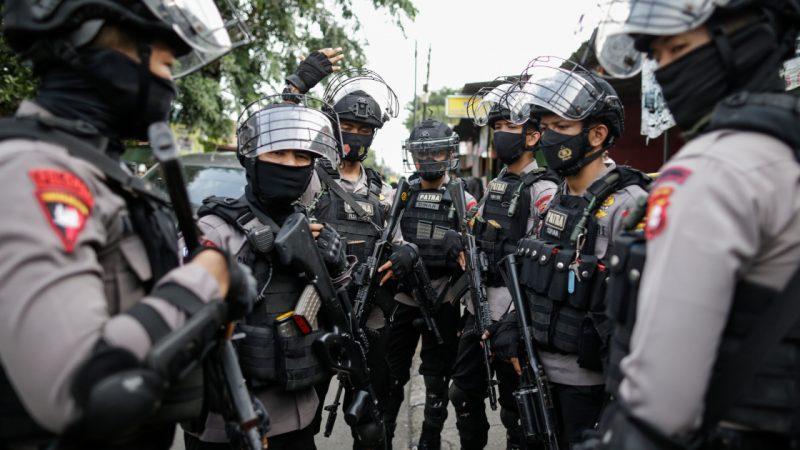 How Southeast Asia's hardline groups saw September 11 attacks