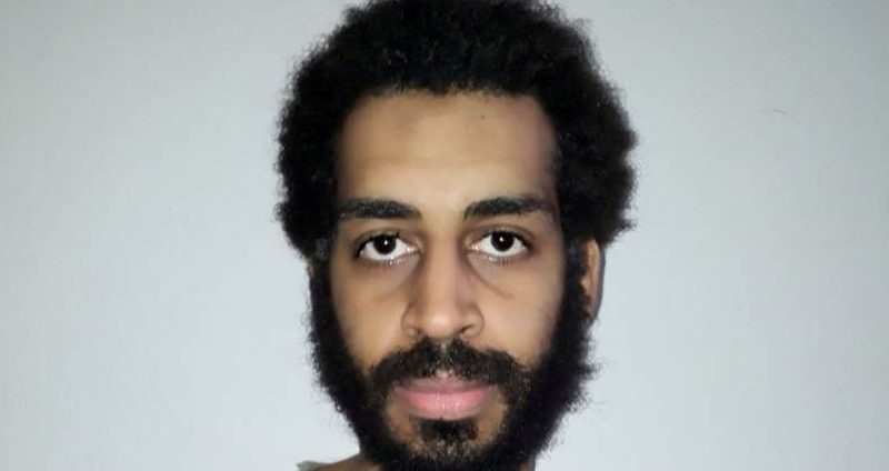 Islamic State 'Beatle' pleads guilty to murdering U.S. hostages