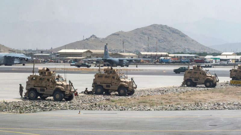 Explainer: What happens now that U.S. troops have left Afghanistan?