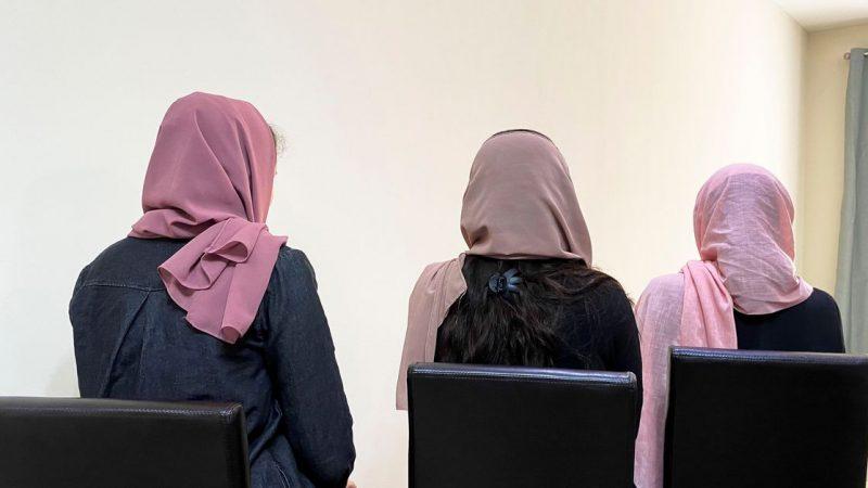 Women's voice in Taliban lead Afghanistan is getting low Taliban tighten its grip in Afghanistan