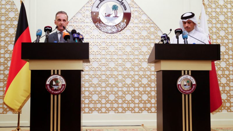 Qatar warns isolating Taliban could lead to more instability