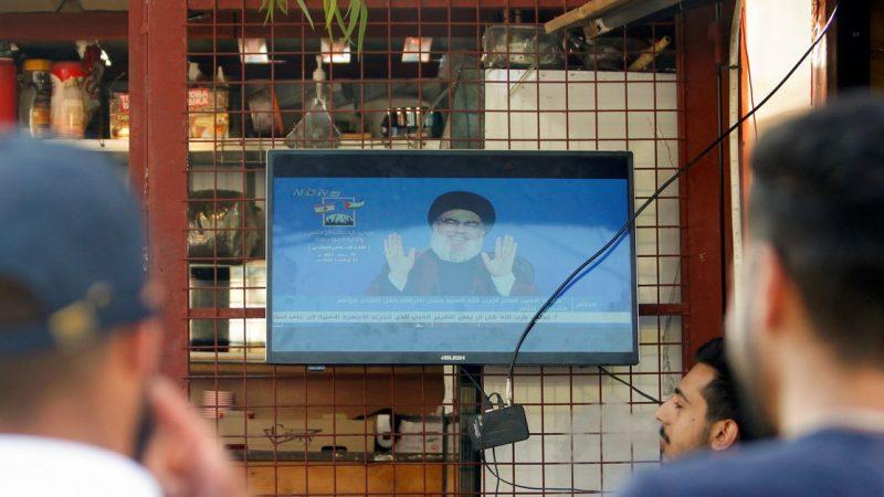 Hezbollah arranges Iranian fuel for Lebanon