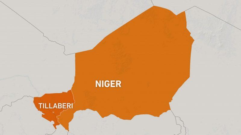 Dozens killed in Niger village attack