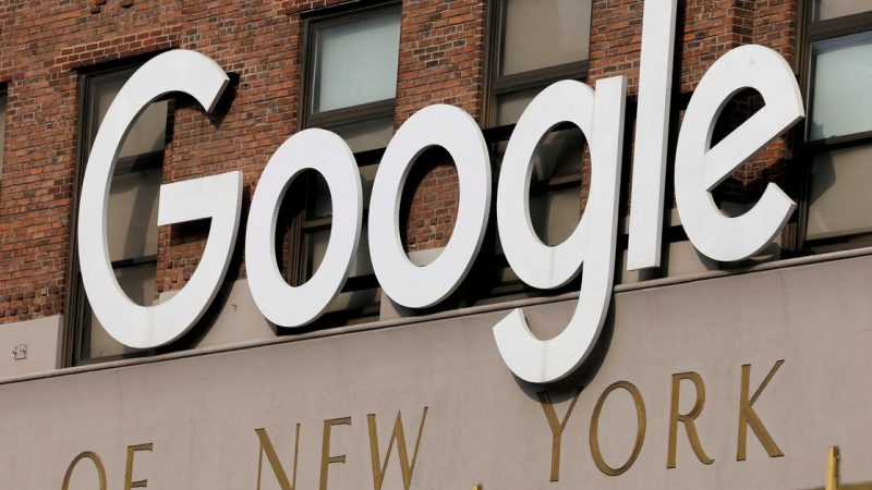 Exclusive: Google locks Afghan government accounts as Taliban seek emails -source