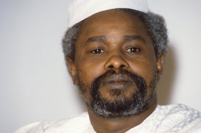 Chad's former President Hissene Habre dies of COVID aged 79