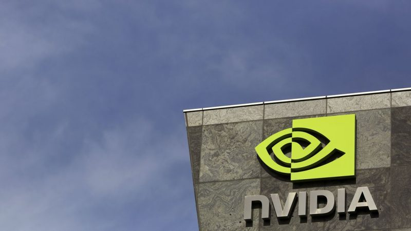 Nvidia forecast beats expectations, but talks on $40 bln Arm deal take longer than expected
