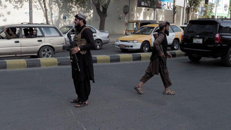 U.N. Security Council urges Taliban to let people leave Afghanistan