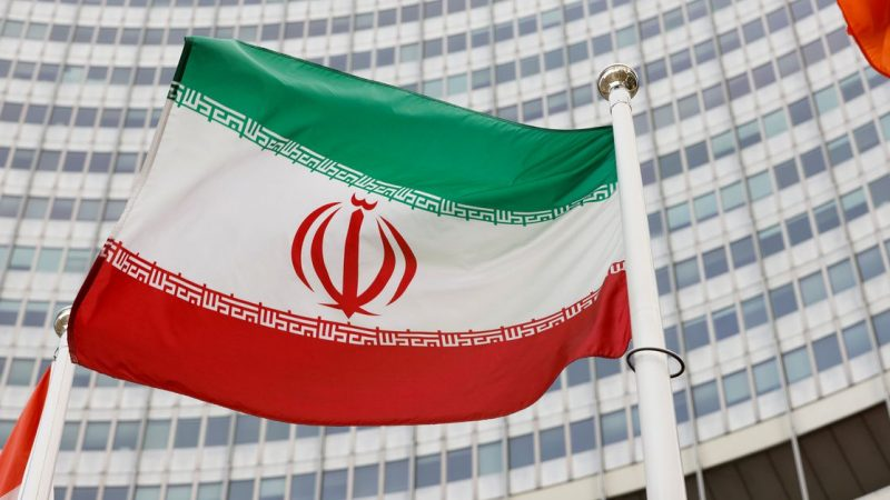 IAEA says Iran is stonewalling as talks on nuclear deal hang in balance