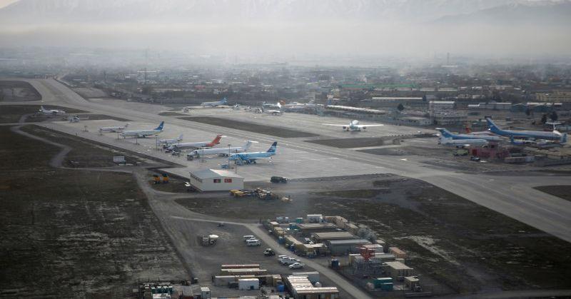 Turkey still keen to run Kabul airport despite Taliban advance -officials