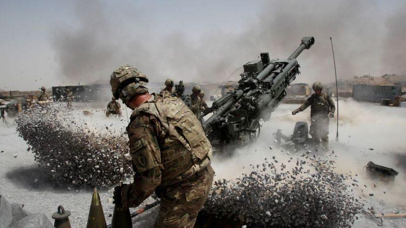America's longest war: 20 years of missteps in Afghanistan