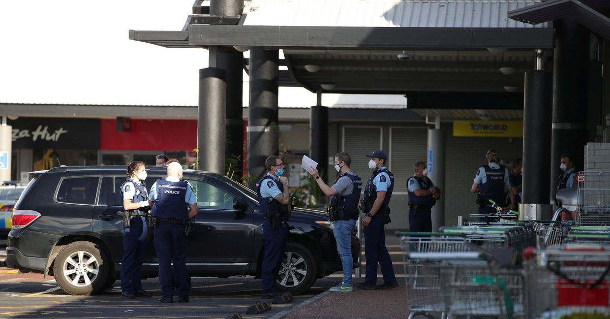 New Zealand to criminalise attack planning after mall stabbing