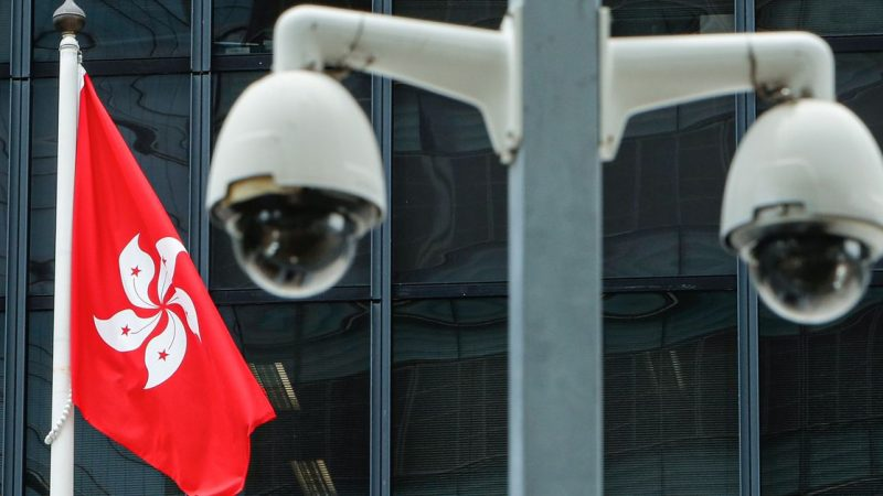 Hong Kong proposes film censorship law to 'safeguard national security'