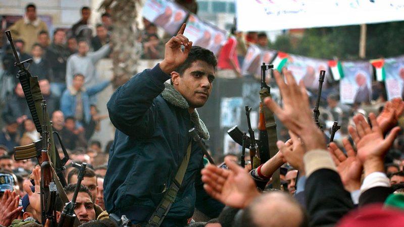 Theater kid turned militant stars in Israeli prison break