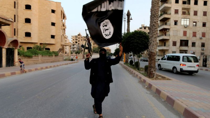 EXCLUSIVE Turkish intelligence helped Iraq capture Islamic State leader, sources say